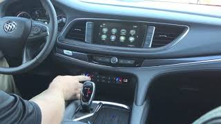 Buick Enclave Heated & Cooled Seats