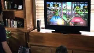 Xbox 360: Kinect ( HD )