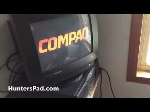 Compaq Presario 2200