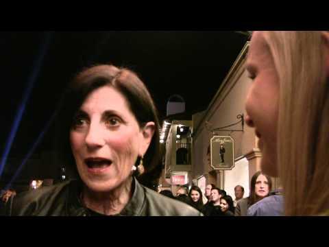 Santa Barbara International Film Festival Opening Night - Phyllis dePicciotto