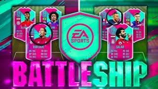 FIFA 19: Fut BIRTHDAY Special BATTLESHIP WAGER 🔥🔥