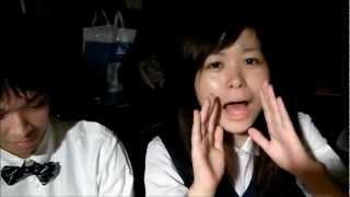 「Three Out Shinji ! VOL.2」プロモーション予告! シンガーソングライ...