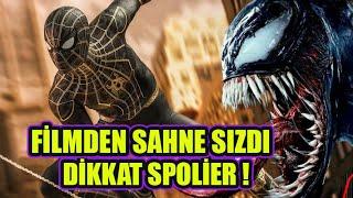 Spider-Man No Way Home Dan Sahne Sızdırıldı / Dikkat Spolier