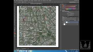 Как сделать карту для похода(Часто сталкиваюсь в И-нете с сообщениями туристов, находящихся в поиске крупномасштабных карт, но судьба..., 2014-08-19T10:46:02.000Z)