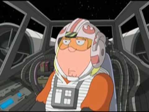 Family Guy Blue Harvest Part 5