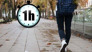ماذا سيحدث لجسدك إن مارست رياضة المشي لمدة ساعة كل يوم