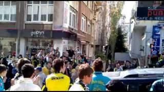 Fenerbahce vs Besiktas GFB