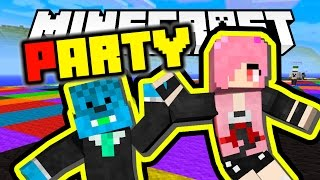 MINECRAFT PARTY: ONA JE ZOMBIE! | sa Snowatic