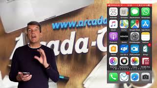 IOS11: iCloud Fotomediathek ohne mobile Daten