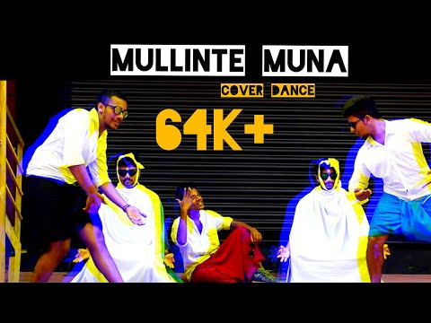 Mullinte Muna - COVER DANCE(visakh siva) for- Muzic ID by Ishaan Dev - Music Mojo Season 4 - KappaTV