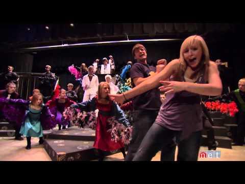 Small Town Glee - a Nebraska Story