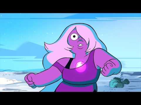 [60FPS] Steven Universe - Fusion Dance (Sugilite)
