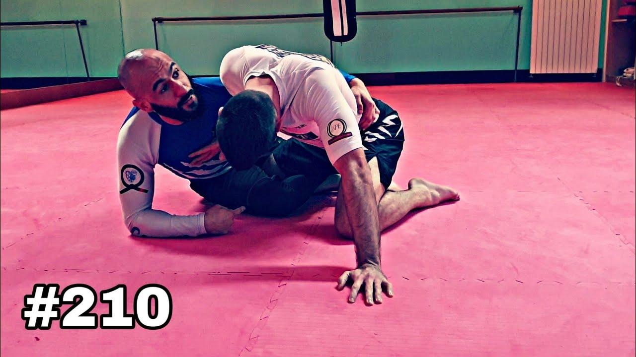pierderea de grăsime jiu jitsu