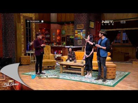 Ini Talk Show 12 Mei 2015 Part 1/6 - Tarra, Billy, Chand ...