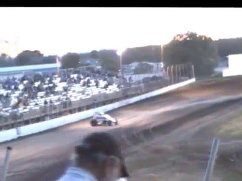 Marysville Raceway 4/16/16