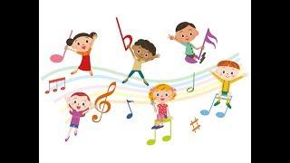 Детские христианские песни для воскресной школы - 45 отличных треков