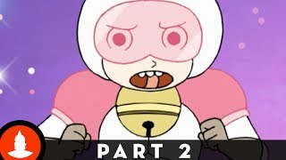 Bee and PuppyCat Part 2 - Too Cool! Cartoons - Cartoon Hangover Shorts #4