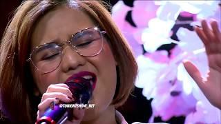 Mytha Lestari - Halusinasi (Special Performance)