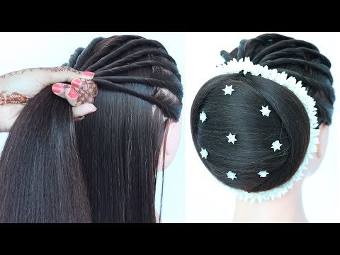 latest-juda-hairstyle-||-new-hairstyle-||-cute-hairstyles-||-trending-hairstyles-||-updo-hairstyles