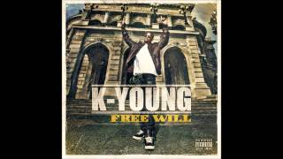 K-Young - Back To You