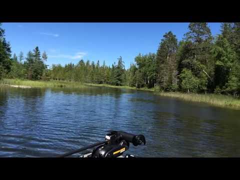 Fortune Lake