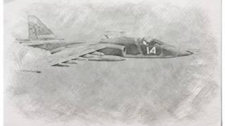 Кыргызстан. Российская авиация бомбит территорию Киргизии.