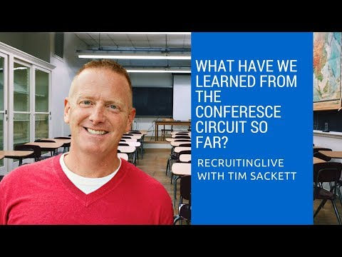 RecruitingLive: Tim Sackett talks Recruiting and HR Conferences