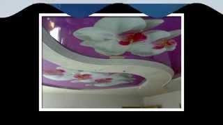натяжные потолки слайд шоу 13(Галерея натяжных потолков в интерьерах., 2015-07-08T09:11:59.000Z)