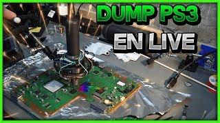 [FR] DUMP PS3 🔴EN LIVE [CID UNIQUE]