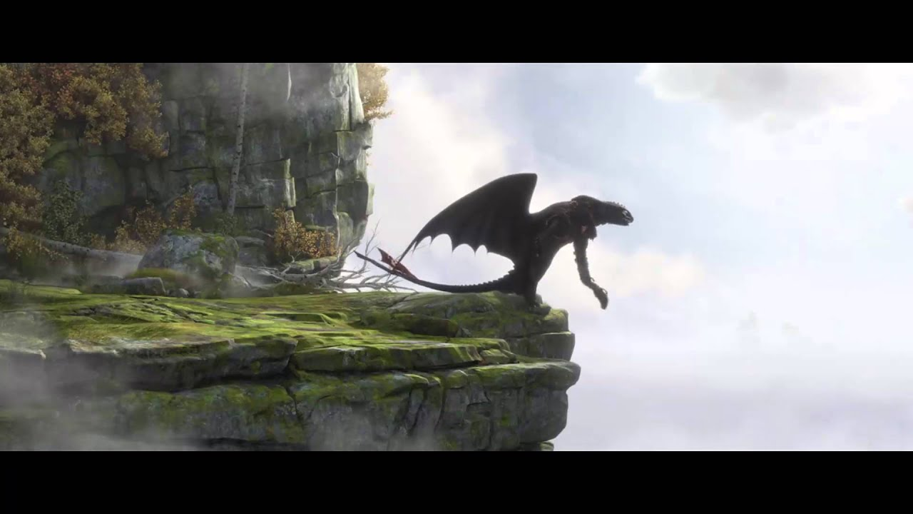 How to train your dragon 2 hiccup toothless bestfriend scene how to train your dragon 2 hiccup toothless bestfriend scene youtube ccuart Images