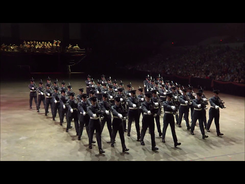The 2017 Virginia International Tattoo - Part 12