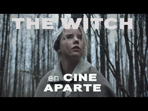 Cine aparte: The witch