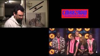 1st Performance-Pentatonix-'ET' by Katy Perry Ft Kanye West-Sing Off-Series 3-REACTION