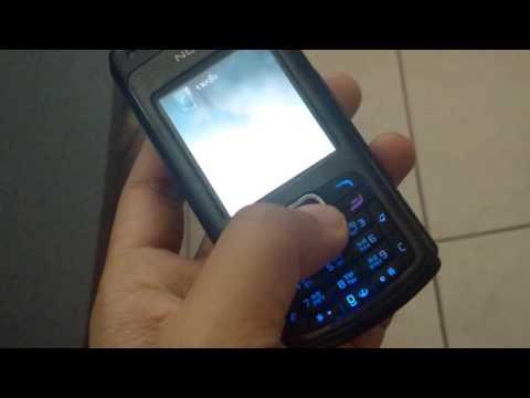 ย้อนดูวิวัฒนาการโทรศัพท์มือถือ NOKIA รุ่น N70 กันครับ