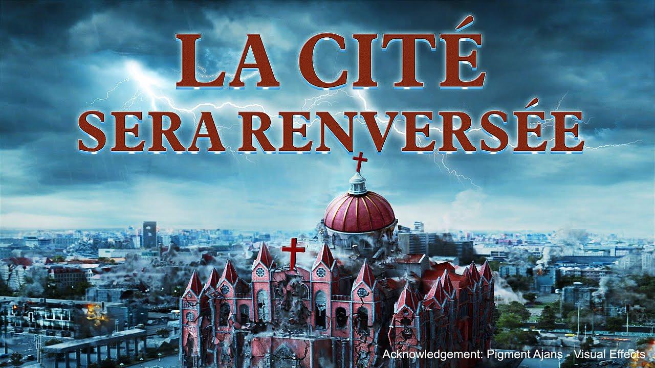 Film chrétien « La cité sera renversée » Bande-annonce officielle