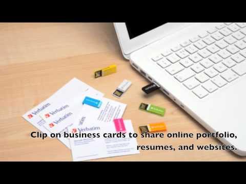 Product Review: Verbatim Clip-It USB Flash Drive