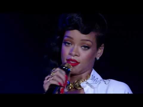 Rihanna - Live 777 Tour  HD    ✌️