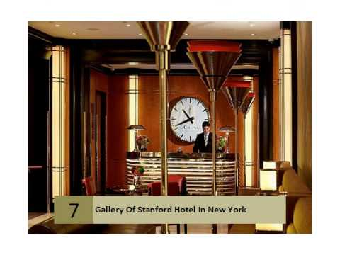 Gallery Of Stanford Hotel In New York