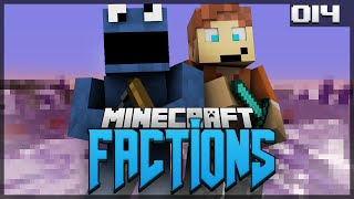 Minecraft FACTIONS Let