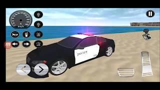 Polis Araba Oyunları, Araba Oyunları Izle