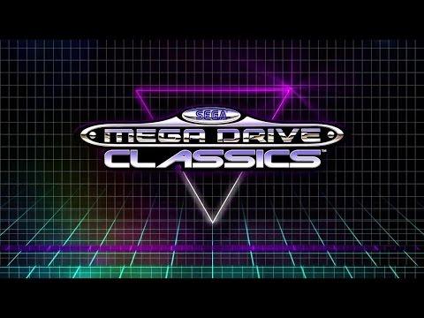 Retro Time - Sega Genesis and Mega Drive Classics Hub - Twitch Stream | HD | deutsch thumbnail