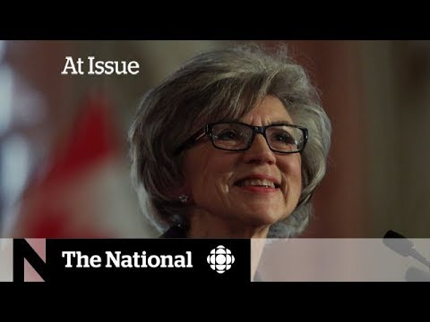 McLachlin's legacy in Supreme Court, tax reform in Canada | At Issue