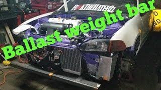 SFWD Weight Ballast Do It Your Self Part 2 EG HATCH