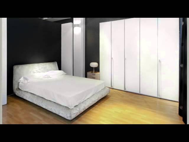 Garderobe Moss Garderobe-Mannen Moss - YouTube