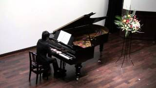 F.Chopin : Nocturne No.5 Fis-dur Op.15-2