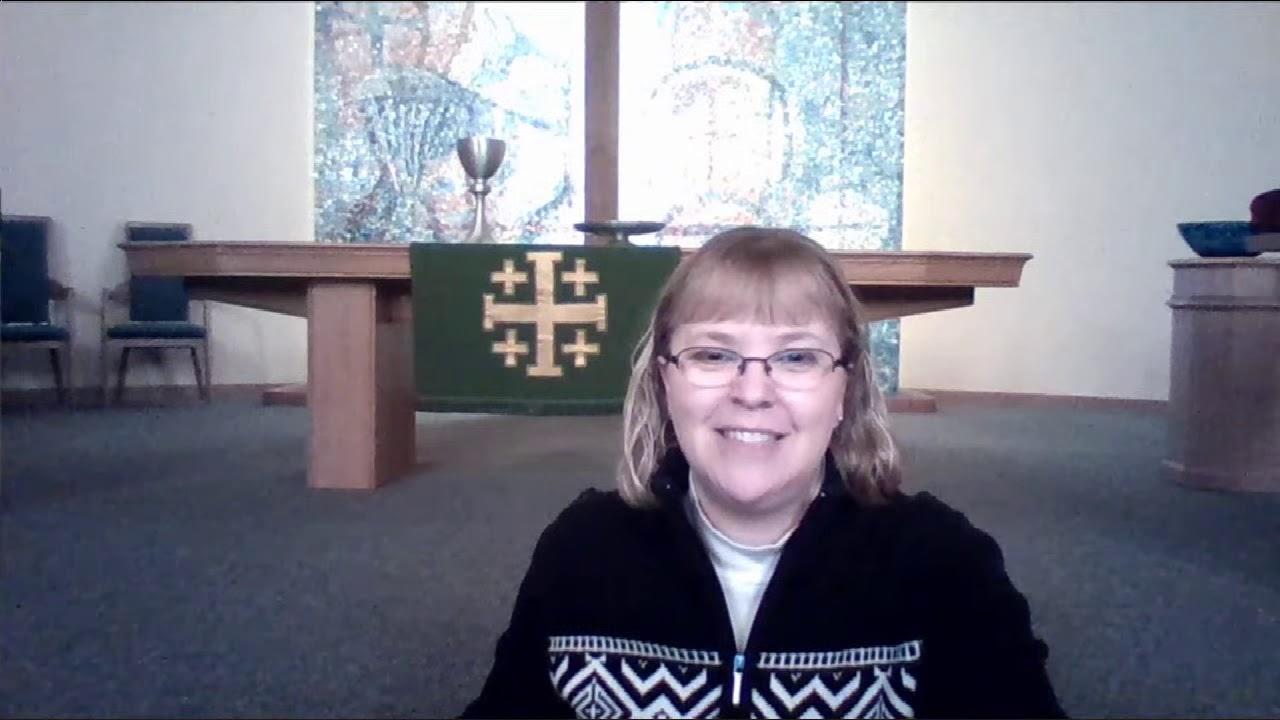 February 14 Worship Service