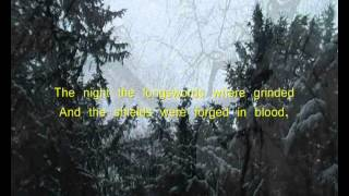Falkenbach - The Heralder (original version)