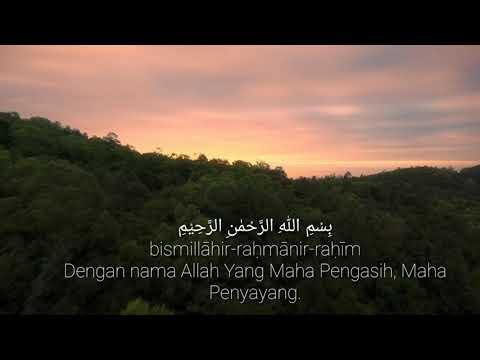 al-qur'an---al-fatihah---misyari-rasyid