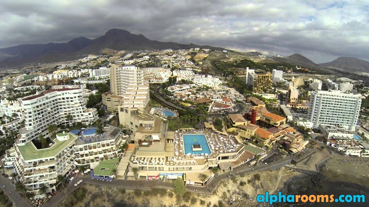 Zimmer Hotel Iberostar Bouganville Playa Teneriffa