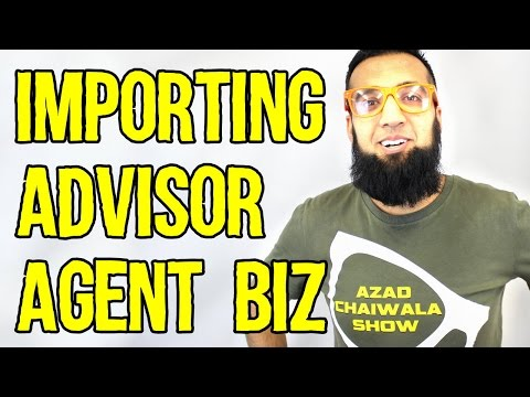#17 Importing Agent Business | 100 Easy Business Ideas In URDU